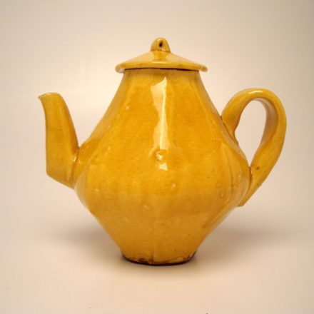 T09: Main image for Teapot made by Mark Pharis
