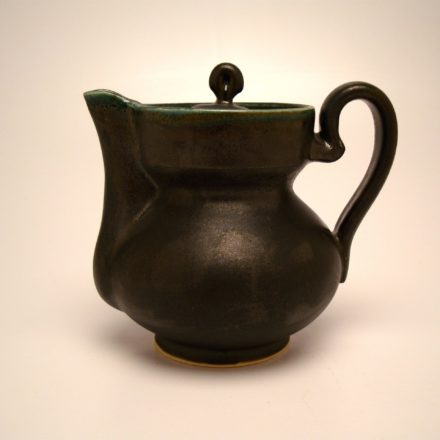 T31: Main image for Teapot made by Christa Assad