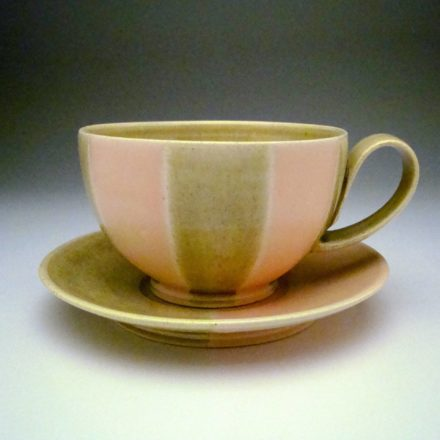 CP&S17: Main image for Cup & Saucer made by Christa Assad