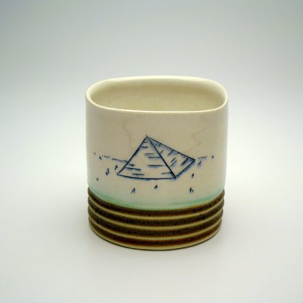C205: Main image for Cup made by Christa Assad