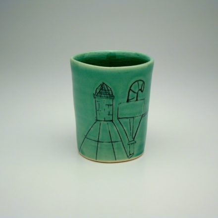 C274: Main image for Cup made by Christa Assad