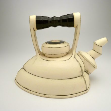 T65: Main image for Teapot made by Christa Assad