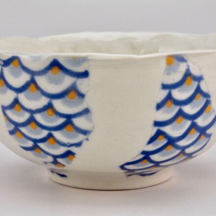 B713: Main image for Bowl made by Blair Clemo