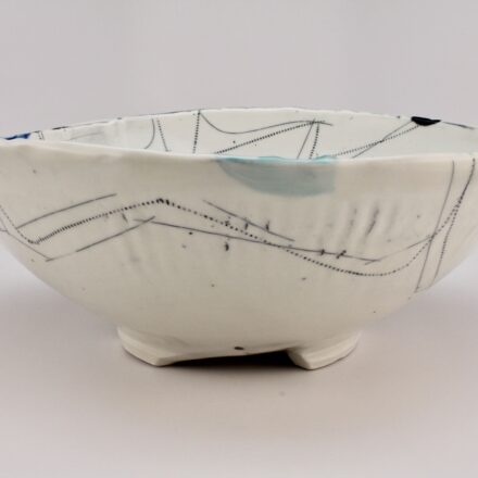 SW295: Main image for Large Bowl made by Robert Brady