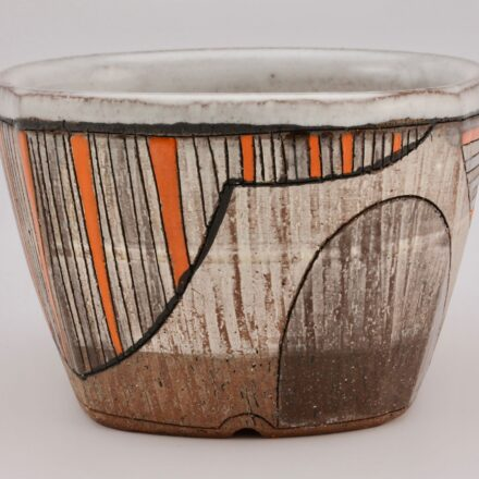 B717: Main image for Bowl made by Chandra Debuse