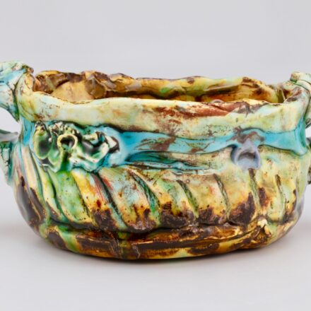 B719: Main image for Bowl made by Lisa Orr