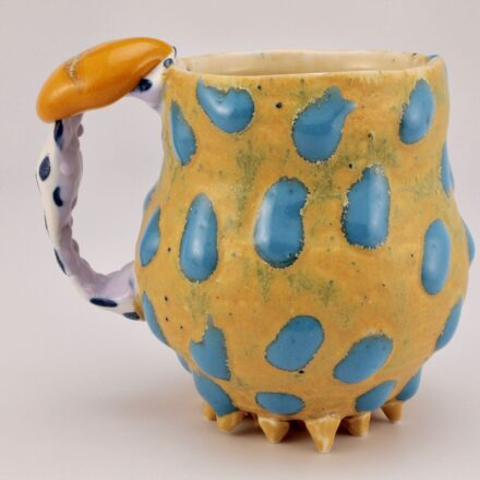 C1090: Main image for Cup made by Nick Weddell