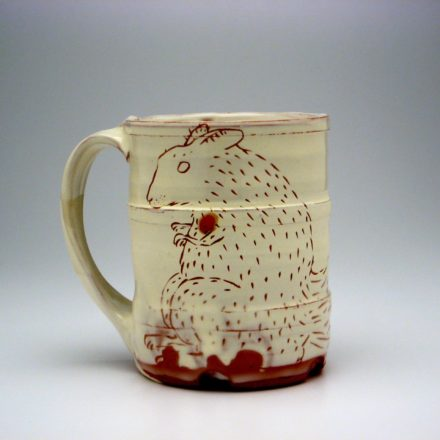 C09: Main image for Cup made by Ayumi Horie
