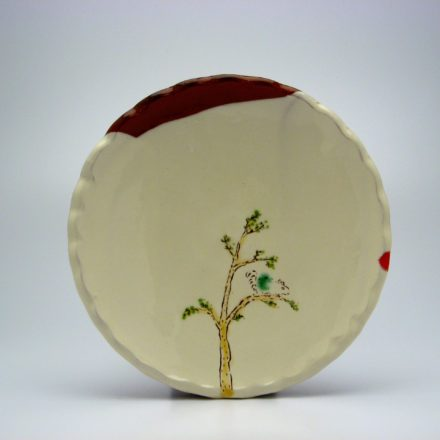 P201: Main image for Plate made by Ayumi Horie