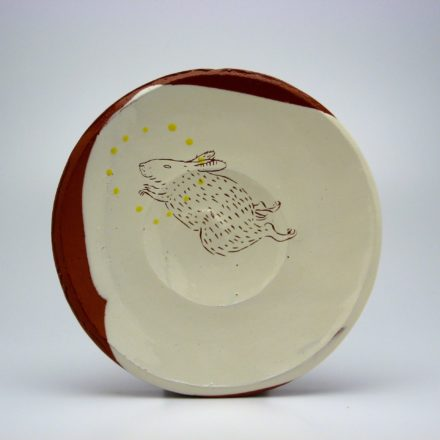 P202: Main image for Plate made by Ayumi Horie