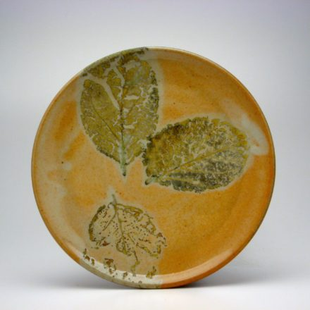 P207: Main image for Plate made by Mary Law