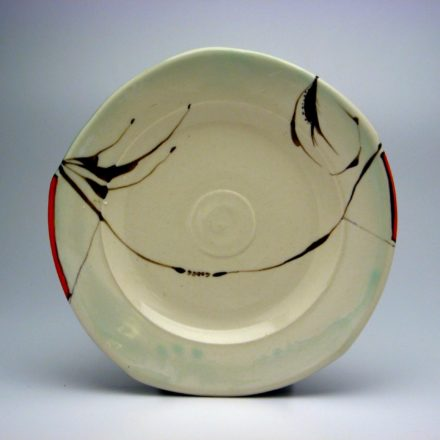 P193: Main image for Plate made by Julie Johnson