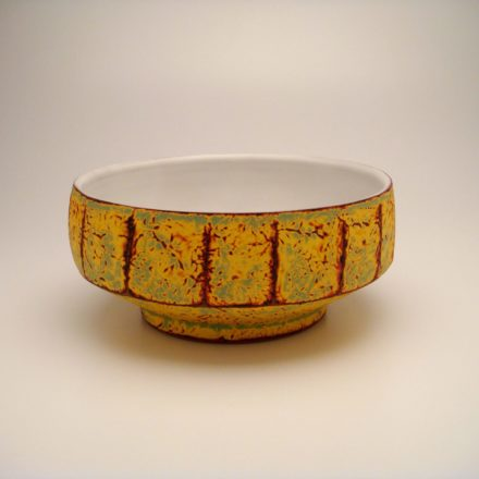 B10: Main image for Bowl made by Jeffrey Nichols