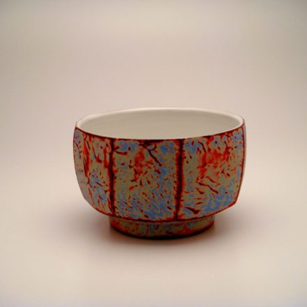 B11: Main image for Bowl made by Jeffrey Nichols