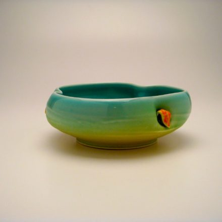 B33: Main image for Bowl made by Geoffrey Wheeler