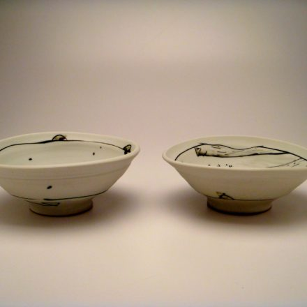 B43: Main image for Set of Bowls made by Jason Walker