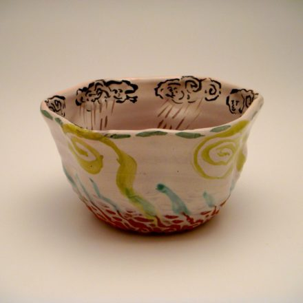 B55: Main image for Bowl made by Deirdre Daw