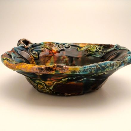 B69: Main image for Bowl made by Lisa Orr