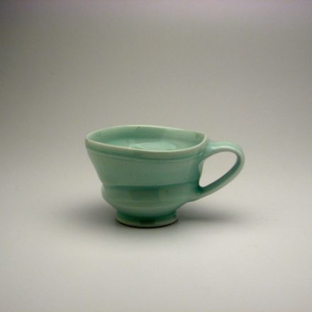C22: Main image for Cup made by Elisa DiFeo