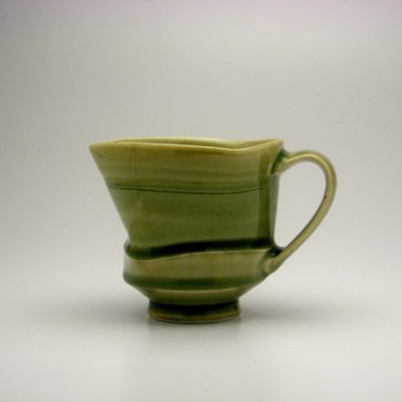 C23: Main image for Cup made by Elisa DiFeo