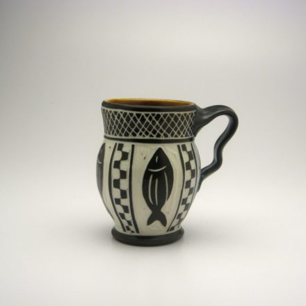 C27: Main image for Cup made by Karen Newgard