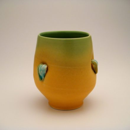 C39: Main image for Cup made by Geoffrey Wheeler