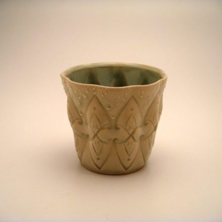 C78: Main image for Cup made by Kristen Kieffer