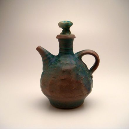 E06: Main image for Ewer made by Cynthia Bringle