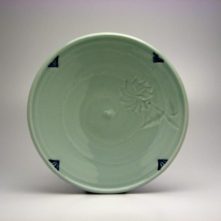 P26: Main image for Plate made by Sam Clarkson