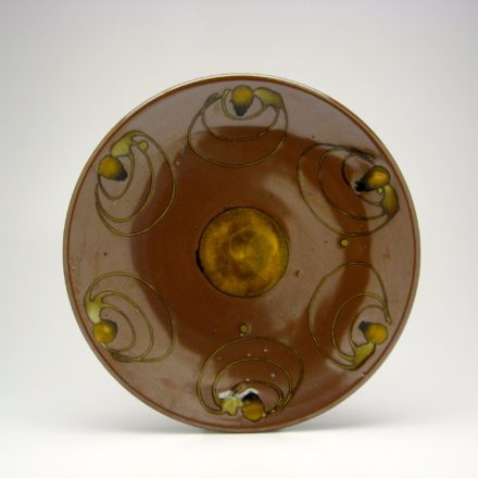 P28: Main image for Plate made by Nicholas Seidner