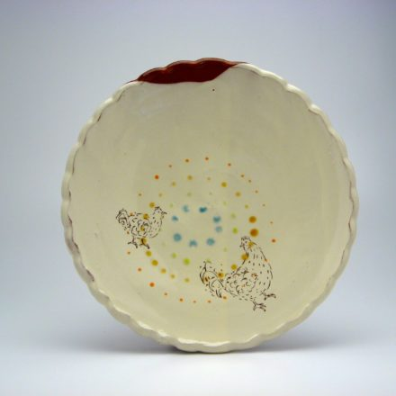 P05: Main image for Plate made by Ayumi Horie