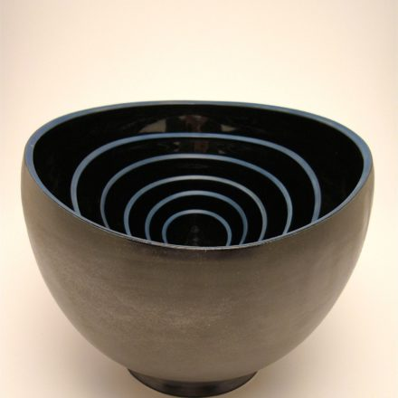 B138: Main image for Nesting Bowls made by Peter Beasecker