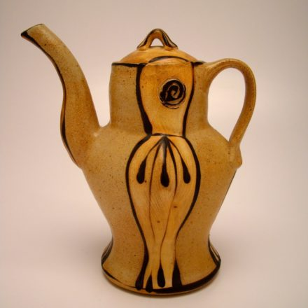 T17: Main image for Teapot made by Suze Lindsay