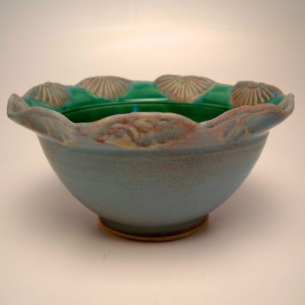 B148: Main image for Bowl made by Diane Rosenmiller