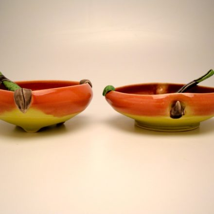 B170: Main image for Bowl made by Geoffrey Wheeler