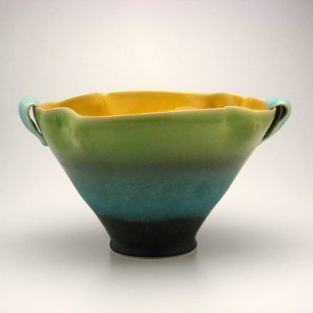 B113: Main image for Bowl made by Geoffrey Wheeler