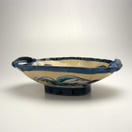B123: Main image for Bowl made by Posey Bacopoulos
