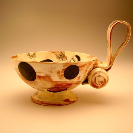 B178: Main image for Bowl made by Tony Marsh