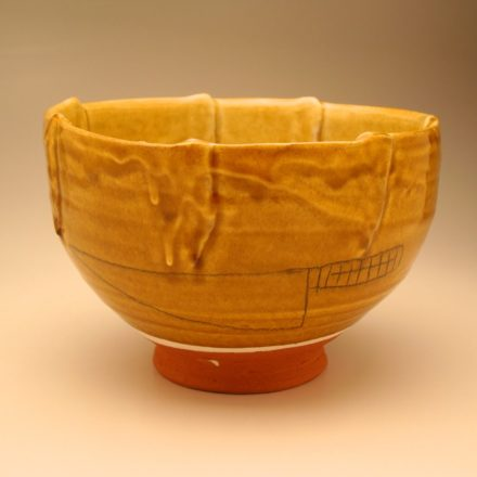 B179: Main image for Bowl made by Brian Jones