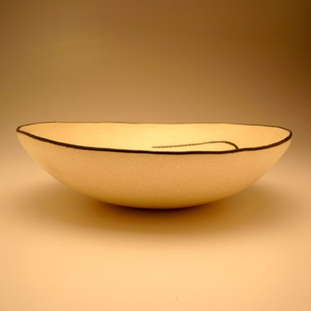 B180: Main image for Bowl made by Sandy Shaw