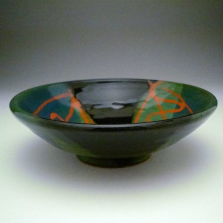 B215: Main image for Bowl made by James Watral
