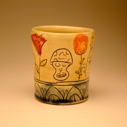 C117: Main image for Cup made by Kurt Anderson