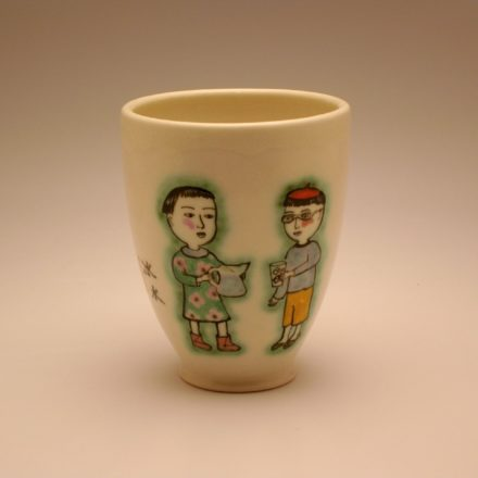 C164: Main image for Cup made by Beth Lo