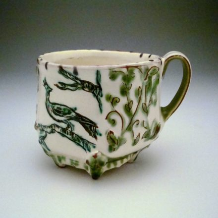 C174: Main image for Cup made by Katheryn Finnerty