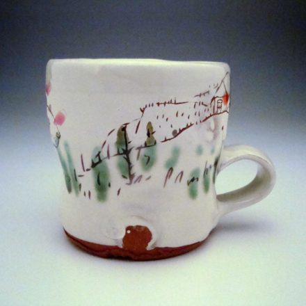 C195: Main image for Cup made by Ayumi Horie