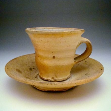CP&S16: Main image for Cup & Saucer made by Linda Christianson