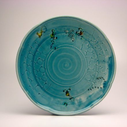 P204: Main image for Serving Plate made by Sanam Emami