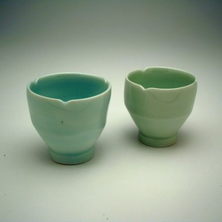 C247: Main image for Pair of Cups made by Peter Beasecker