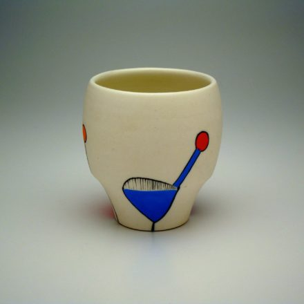 C275: Main image for Cup made by Kari Smith