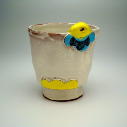 C276: Main image for Cup made by Kari Radasch